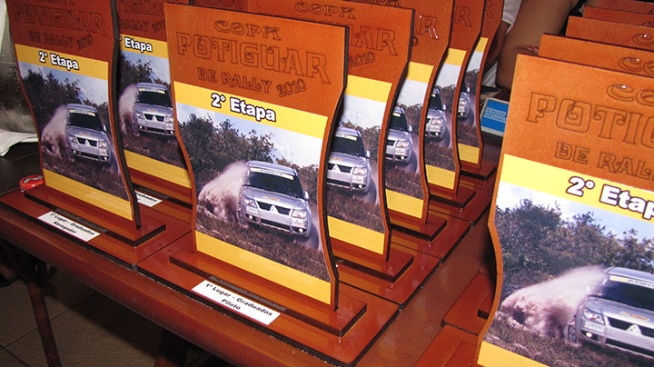 2ª Etapa Potiguar de Rally